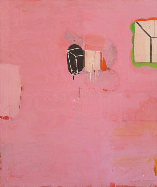 , 'Big Pink, Archimedes,' , Gail Severn Gallery
