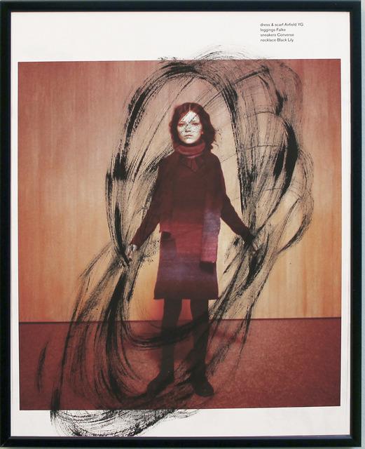 , 'Les coupables,' 2010-2011, Nosbaum & Reding