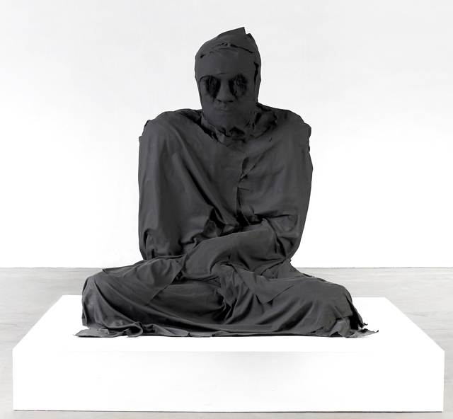 , 'Meditation Man,' 2016, Ai Bo Gallery