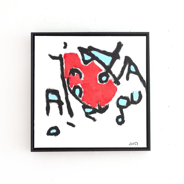 Scot Rittenbaum, 'A Little Help ', 2021, Painting, Acrylic on canvas, Miller Gallery Charleston
