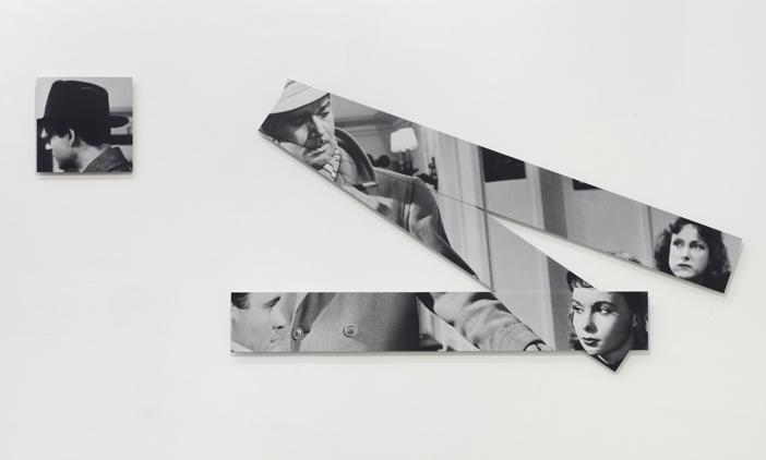 John Baldessari, Installation View, Marian Goodman Gallery, New York, June 27 - August 23, 2013