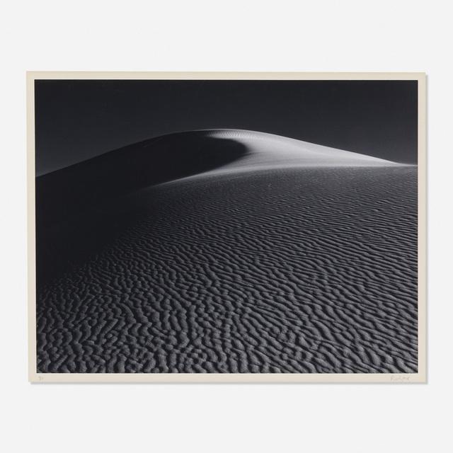 Arthur Lazar, 'New Mexico', 1970, Wright