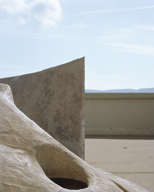 , 'Unité d'habitation #1,' 2018, Galerie Nicolas Robert