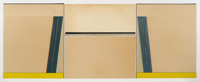 , 'Ravine Memoir, Fried Bookends,' 2014, Fleisher/Ollman