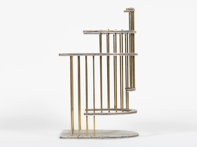 Ian Stell, 'Cricket Cage Model', 2017, Patrick Parrish Gallery