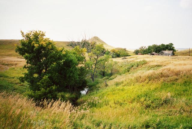 , 'Morton, North Dakota,' 2014, MIYAKO YOSHINAGA