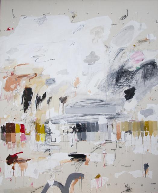 , 'Color Theory ,' 2016, Studio Shop Gallery