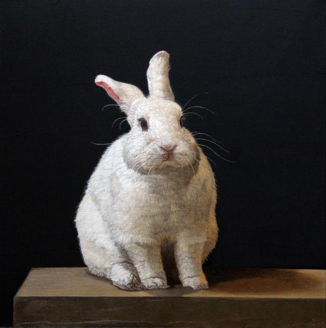 , 'Hybrid Rabbit,' 2014, Gallery Henoch