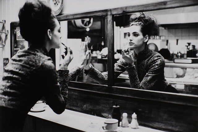 Pamela Hanson, 'Leslie, London, French Vogue', 1989, Doyle