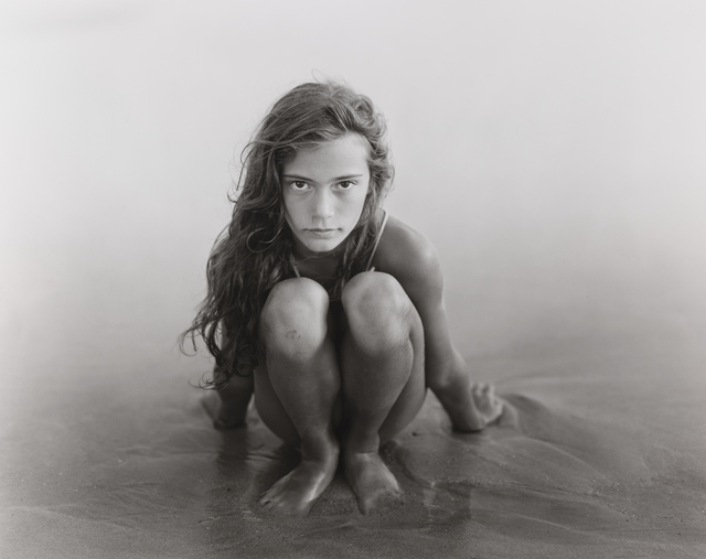 , 'Fanny: Monalivet, France ,' 1995, ACA Galleries