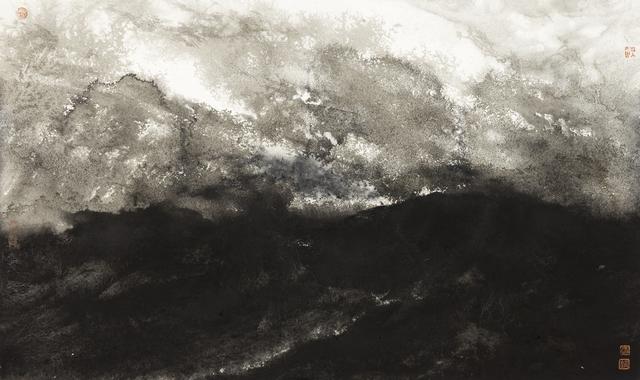 XiaoHai Zhao 赵小海, 'Twilight's Whisper', 2018, White Space Art Asia