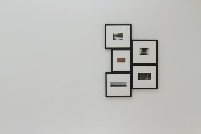 , 'Untitled (Burn),' 2016, narrative projects