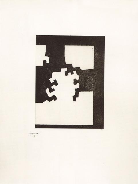 , 'Atzapar,' 1973, Alan Cristea Gallery