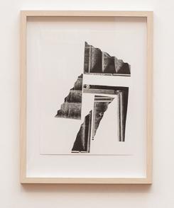 , 'Distortion 3 ,' 2019, k contemporary