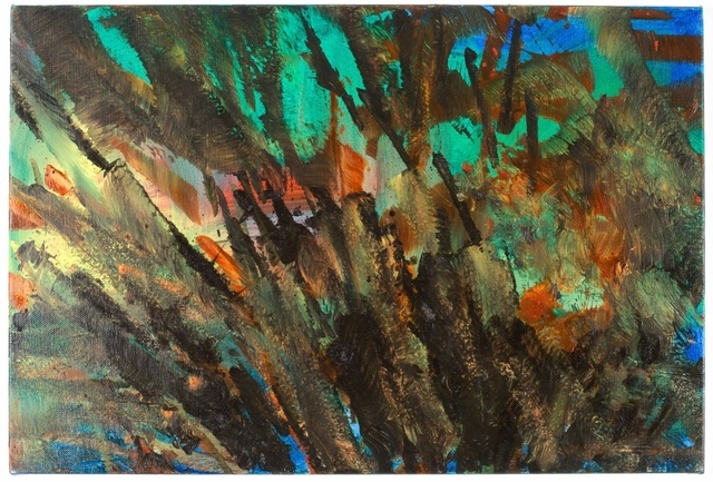 , 'Ohne Titel,' 2012, Galerie Elisabeth & Klaus Thoman