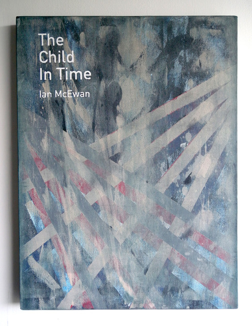 , 'The Child In Time / Ian McEwan,' 2013, Anna Schwartz Gallery