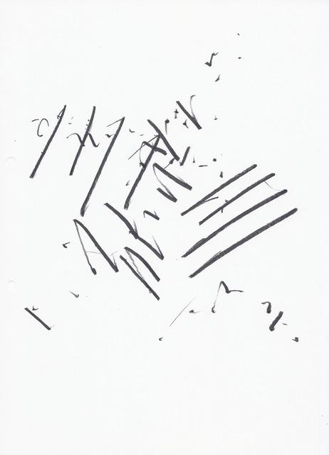 , 'Untitled ,' 1972, Jahn und Jahn