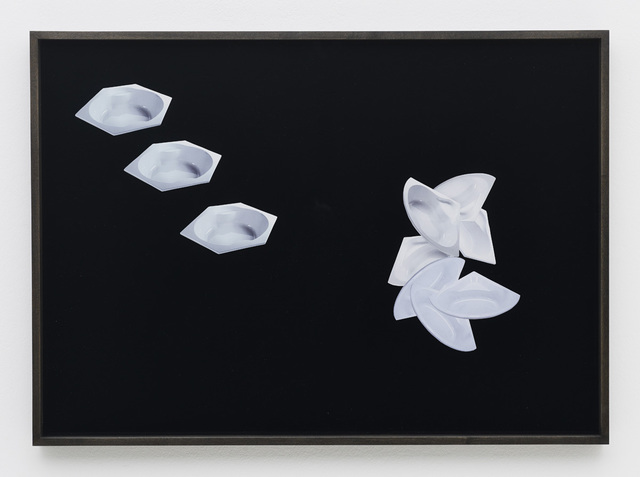 , 'Untitled,' 2012, Barbara Wien