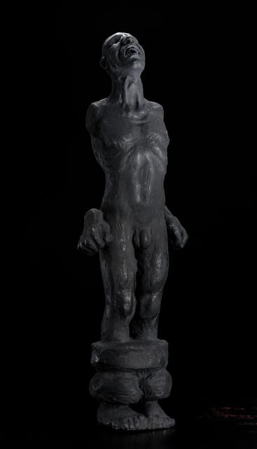 , 'Impotence,' 2012, GALERIE BENJAMIN ECK