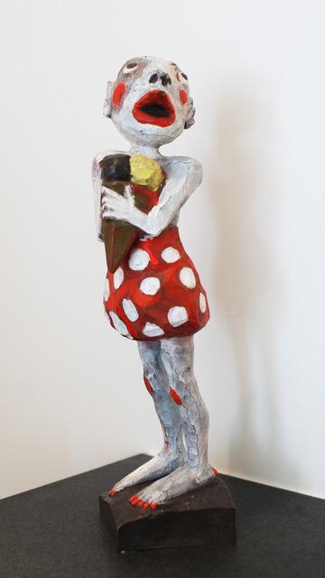 , 'Chocolat and Vanilla,' 2013, Anna Zorina Gallery