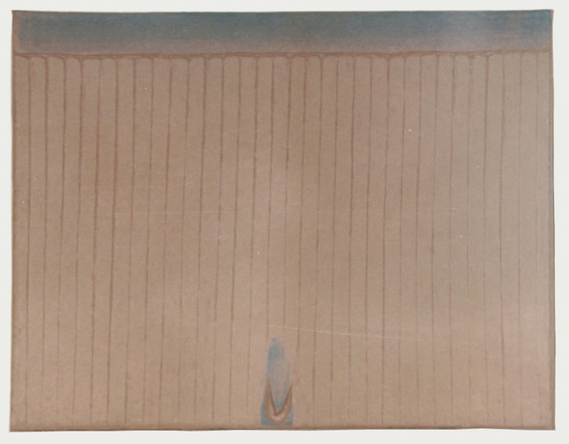 , 'Ecriture No.8,' 1996, Galerie Bhak