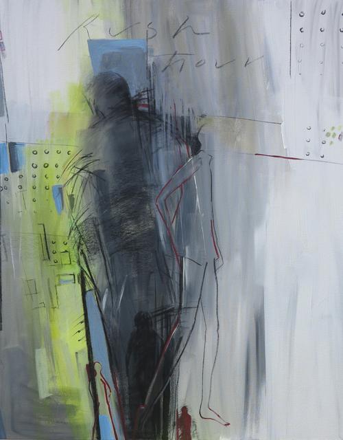 , 'Rush hour,' , Opulent Living Gallery