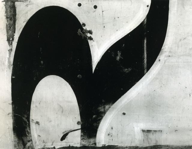 """, 'Chicago """"R"""",' 1949, Robert Klein Gallery"""