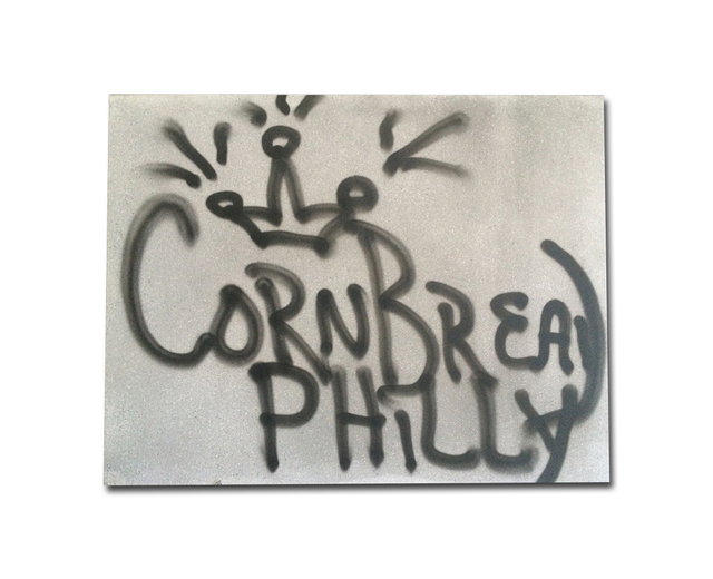 , 'Philly,' 2015, Gallery 38