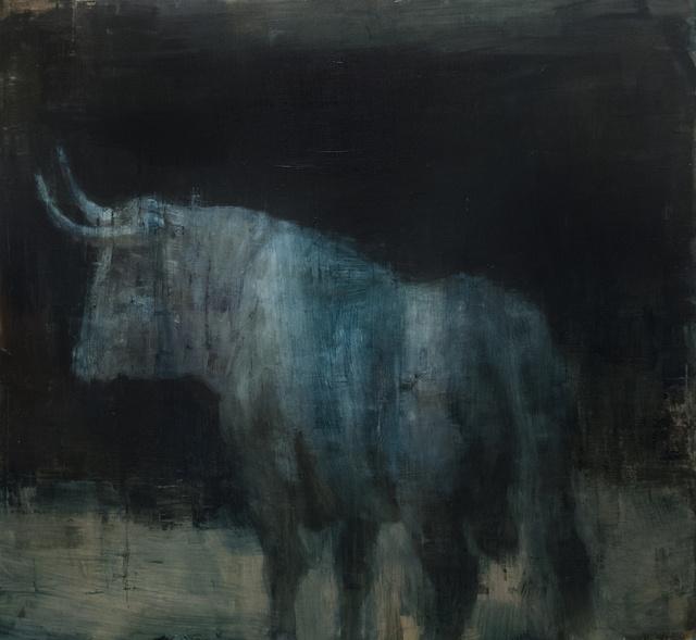 , 'Toro Bravo No. 45,' , Sturgis Art Gallery