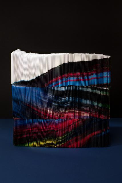 , 'Gradient,' 2014, UP Gallery