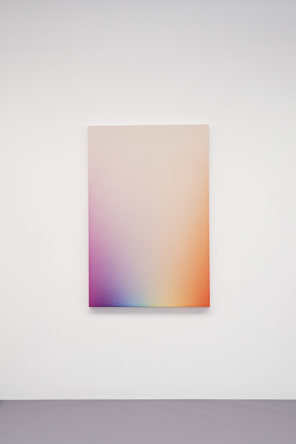 , 'Spectrum Fade MVBCGYOR morning light OMS 658,' 2017, Vigo Gallery