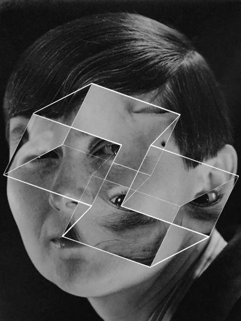 , 'Asterism (After Benita Koch-Otte),' 2016, Parque Galería