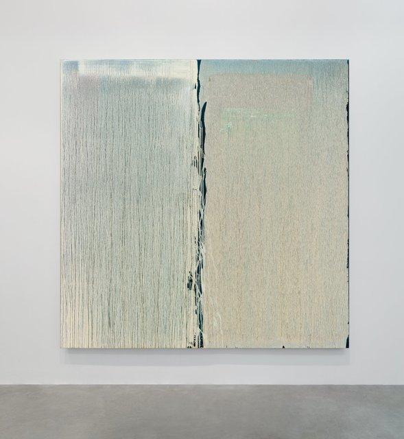 , 'White Moon Edge,' 2006, Galerie Thomas Schulte