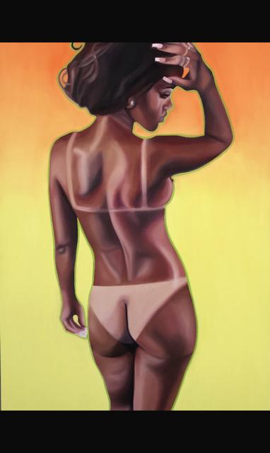 , 'Rihanna,' 2017, De Re Gallery