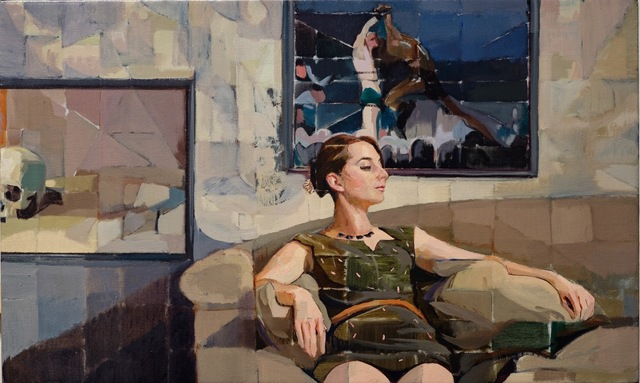 Hiroshi Sato, 'Scene G', 2017, Abend Gallery