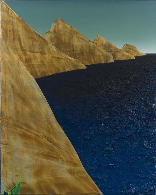 , 'Untitled [FL 13],' 2019, Josef Filipp Galerie