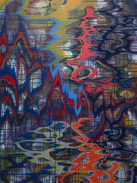 , 'Vibrational Hue,' 2017, The Studio Shop