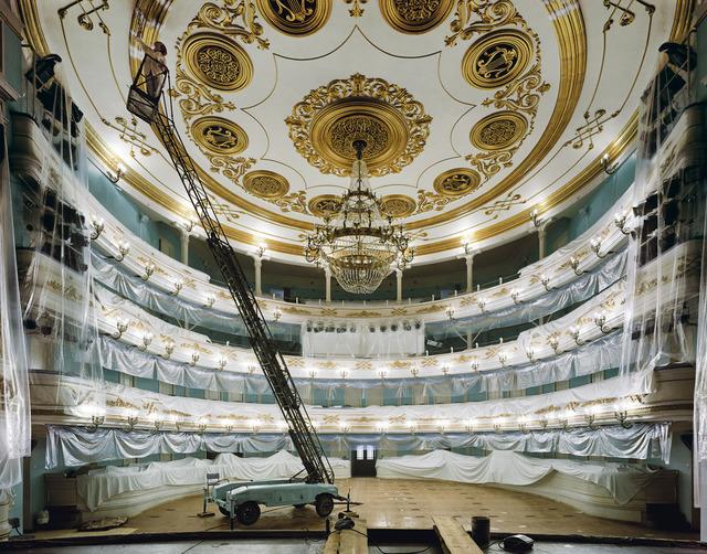 Andrew Moore, 'Opera House, Irkutsk,', 2003, Alex Daniels - Reflex Amsterdam