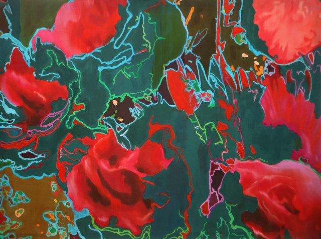 , '140605_cutout,' , Galerie Ulrike Hrobsky