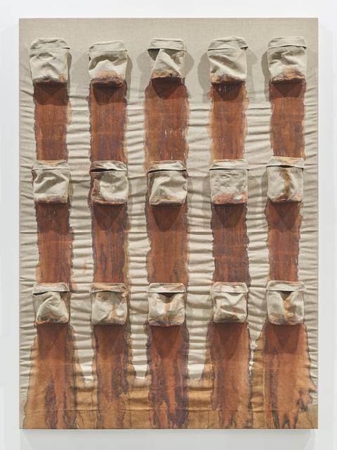 Carmen Argote, 'Sistemas Caprichosos (2)', 2019, Instituto de Visión
