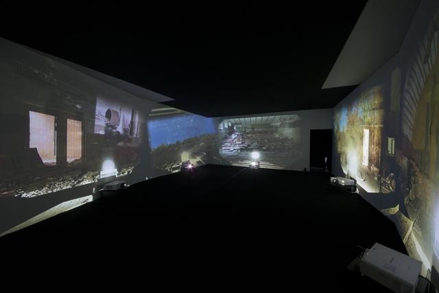 , 'Chernobyl,' 2011, PinchukArtCentre