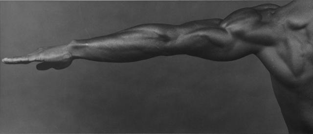 , 'Derrick Cross,' 1982, SAGE Paris