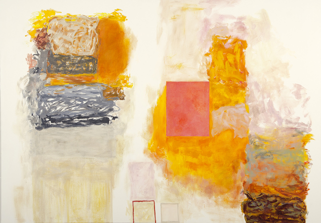 , 'Days Debris,' 2015, Kathryn Markel Fine Arts