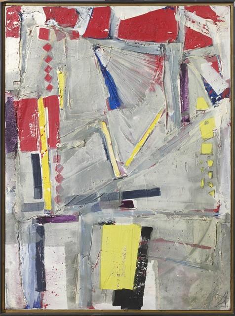 , 'Sakuhin B (Work B),' 1963, Gregg Baker Asian Art