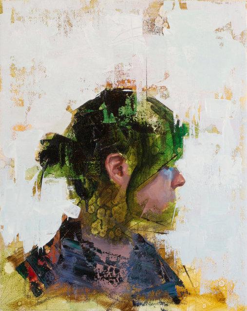 , 'Imprint No. 7,' 2015, Hashimoto Contemporary