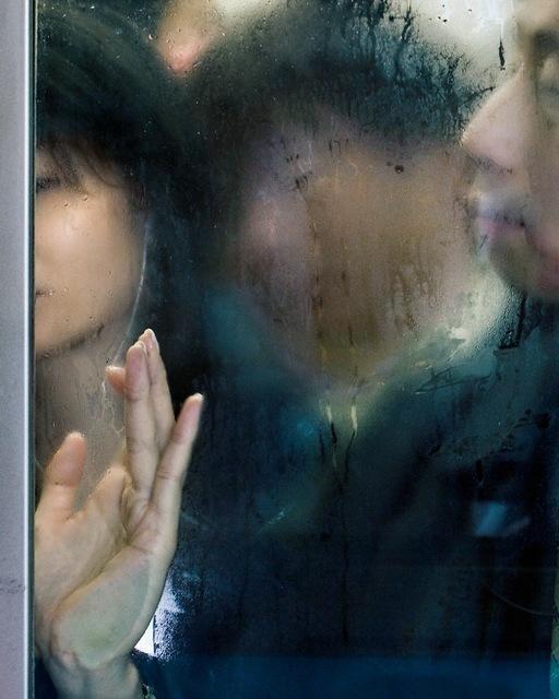 , 'Tokyo Compression #22,' 2010-2013, Blue Lotus Gallery