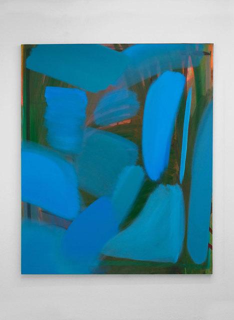 , 'Broken Sleep,' 2017, The Address Gallery