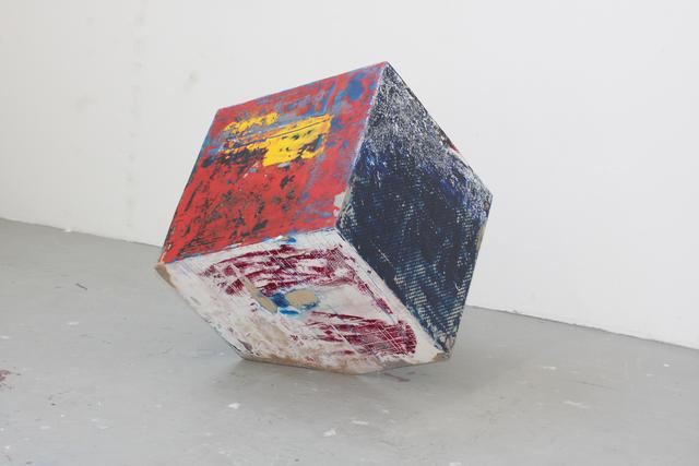 Thomas Øvlisen, 'REPEAT REPEAT REPEAT REPEAT,' 2014, V1 Gallery