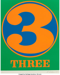 Three (from Numbers)