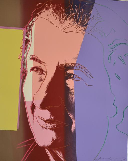 , 'Golda Meir (FS II.233) Trial Proof,' 1980, Revolver Gallery